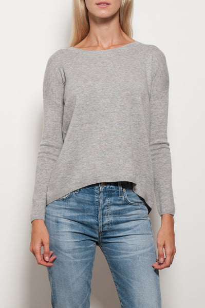 Effie Wool Sweater