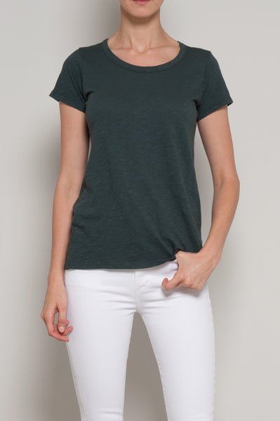 Tilly Crew Neck Top