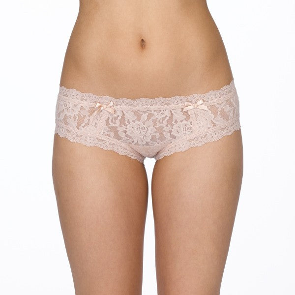 Signature Lace Cheeky Hipster