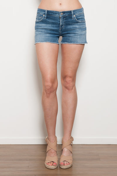 Ava Cut-Off Shorts