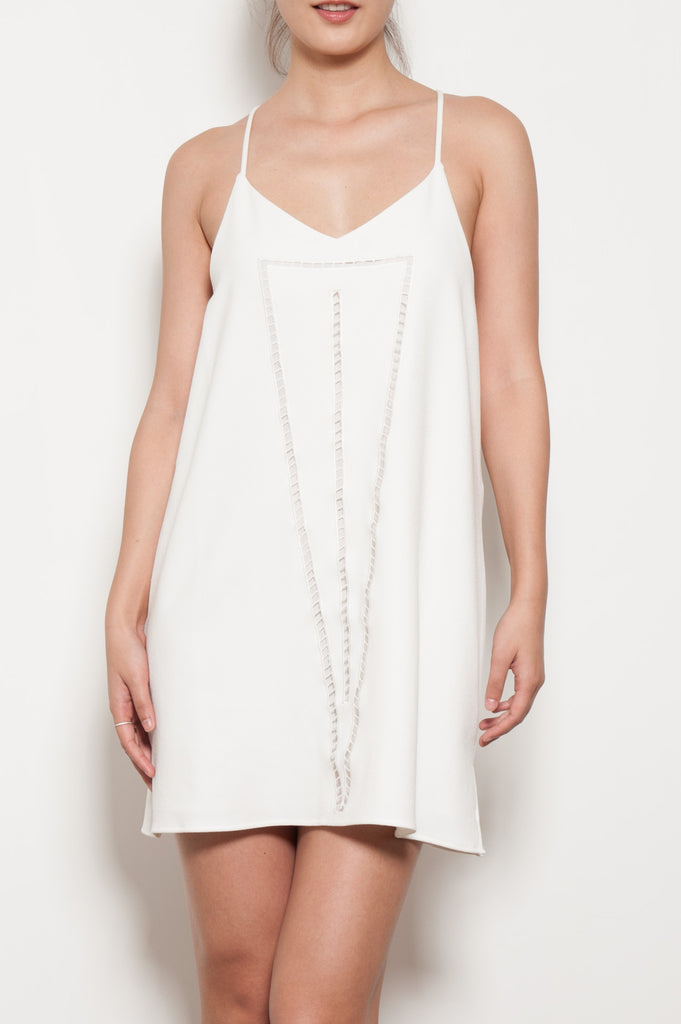 Bella Slip Dress