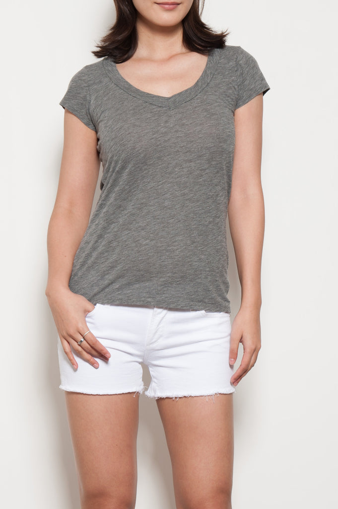 Christie V-Neck Top