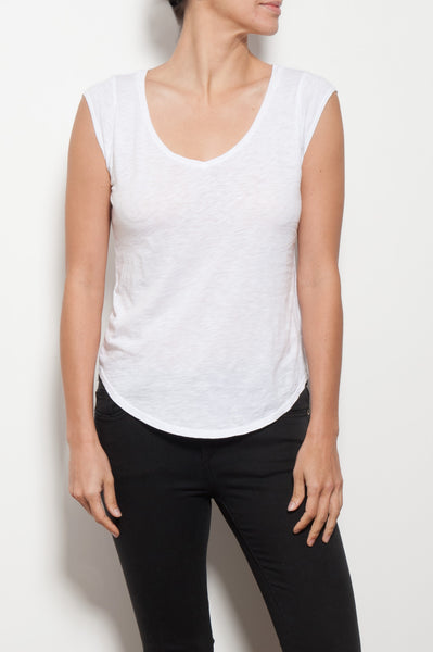 Christina V-Neck Top