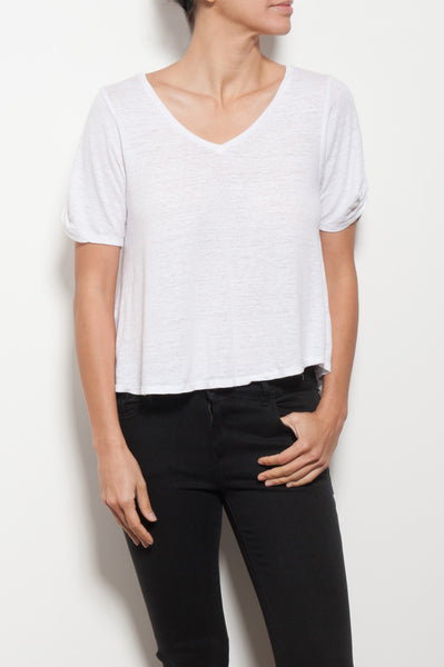 Ellison V-Neck Top