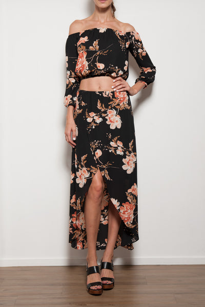 Floral Fever 2 Piece