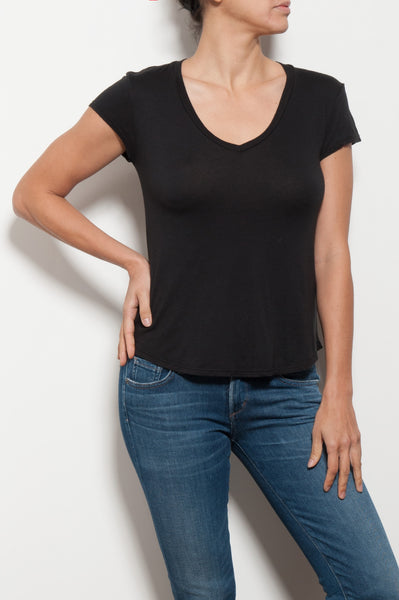 Kami V-Neck Top
