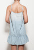 Kunala Chambray Dress