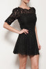 Riya Lace Dress