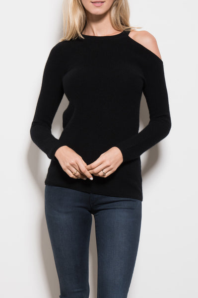 Rory Cut Out Sweater
