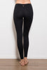 Warrior Athletic Practice Legging