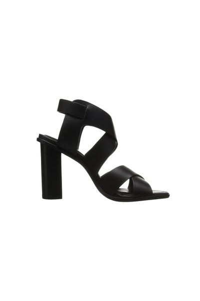 Avery Heeled Sandal