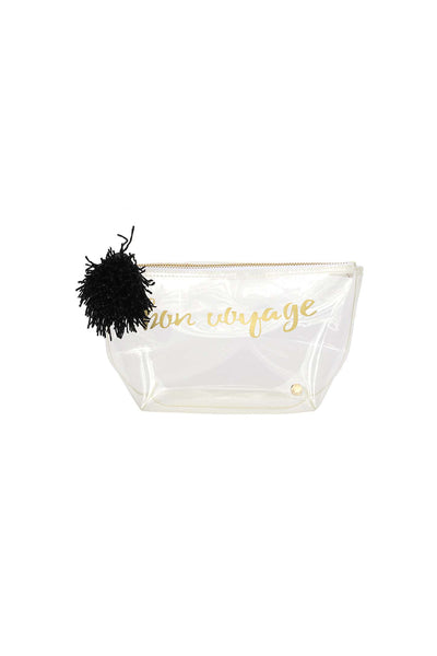 Gypsy Cosmetic Bag
