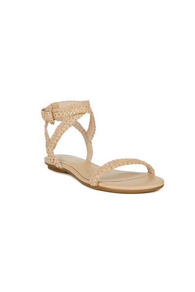 Fadi Leather Sandal