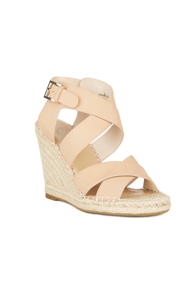 Kaelyn Espadrille Wedge
