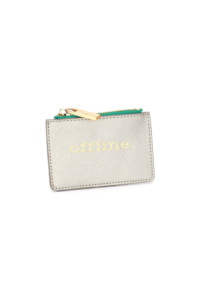 Globetrotter Mini Pouch