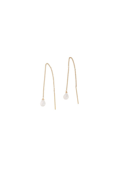 Threader Earrings