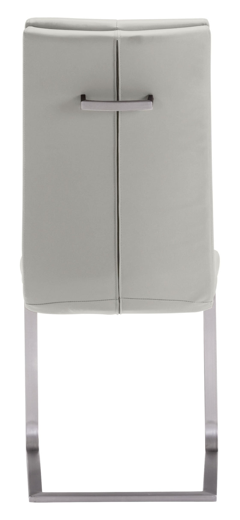 Rosemont Dining Chair Taupe (Set of 2)