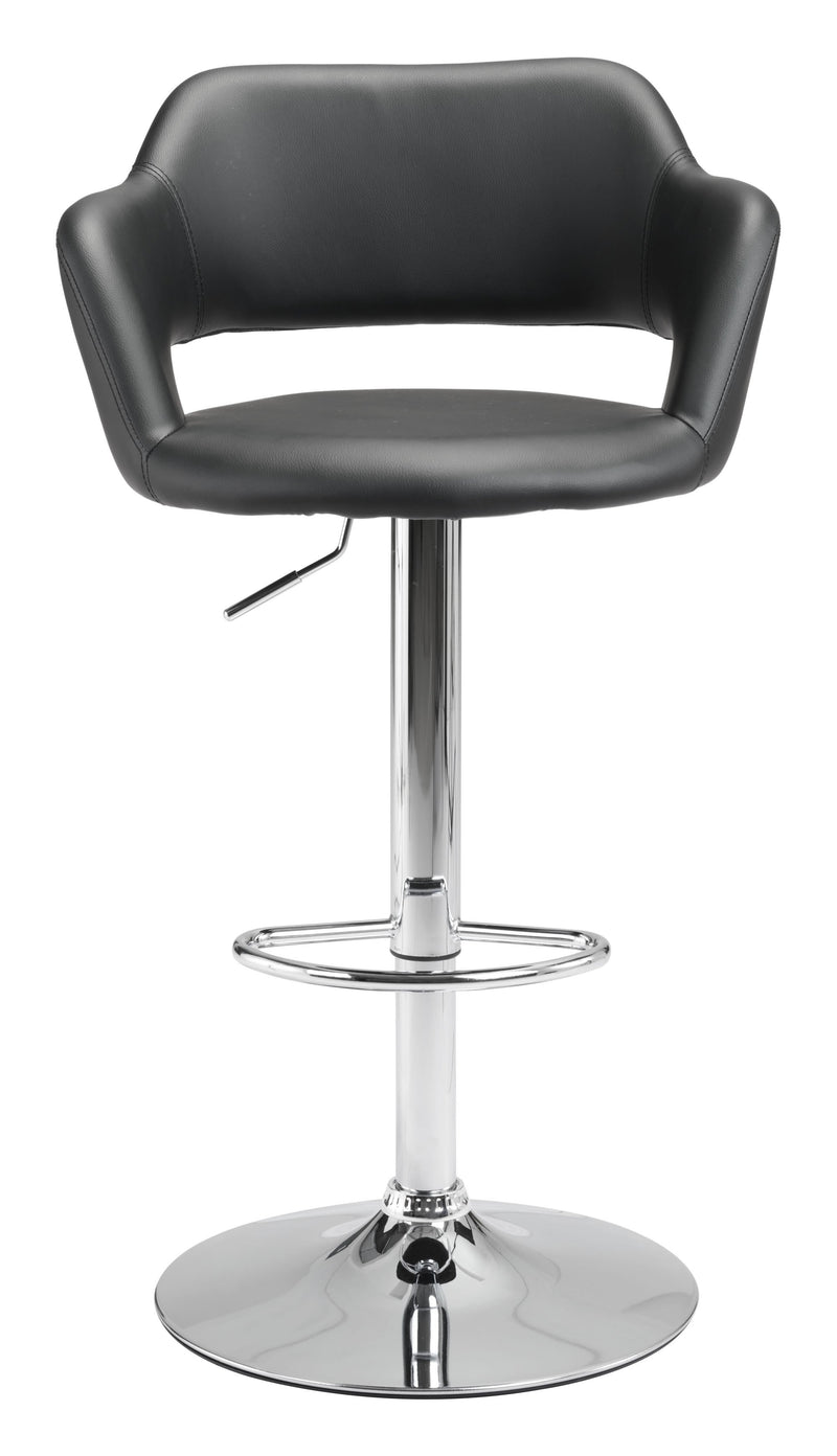 Hysteria Bar Chair Black