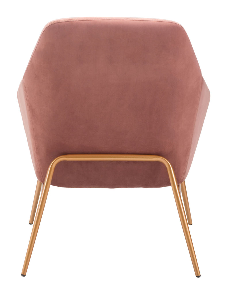 Debonair Arm Chair Pink