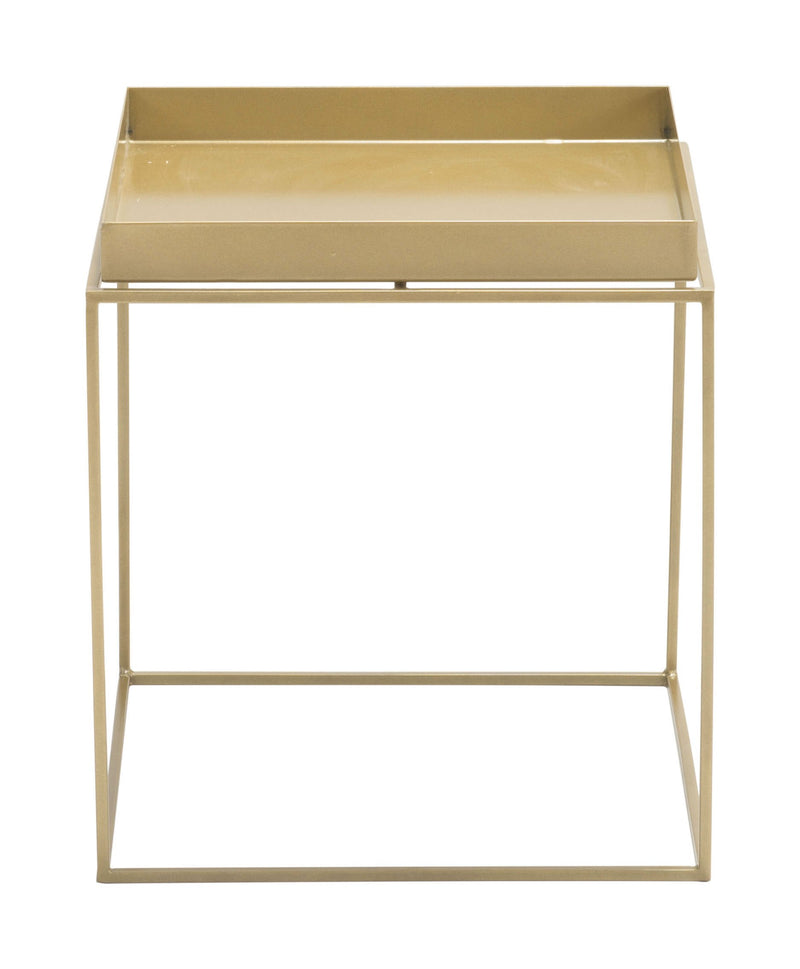 Gaia Nesting Tables Gold