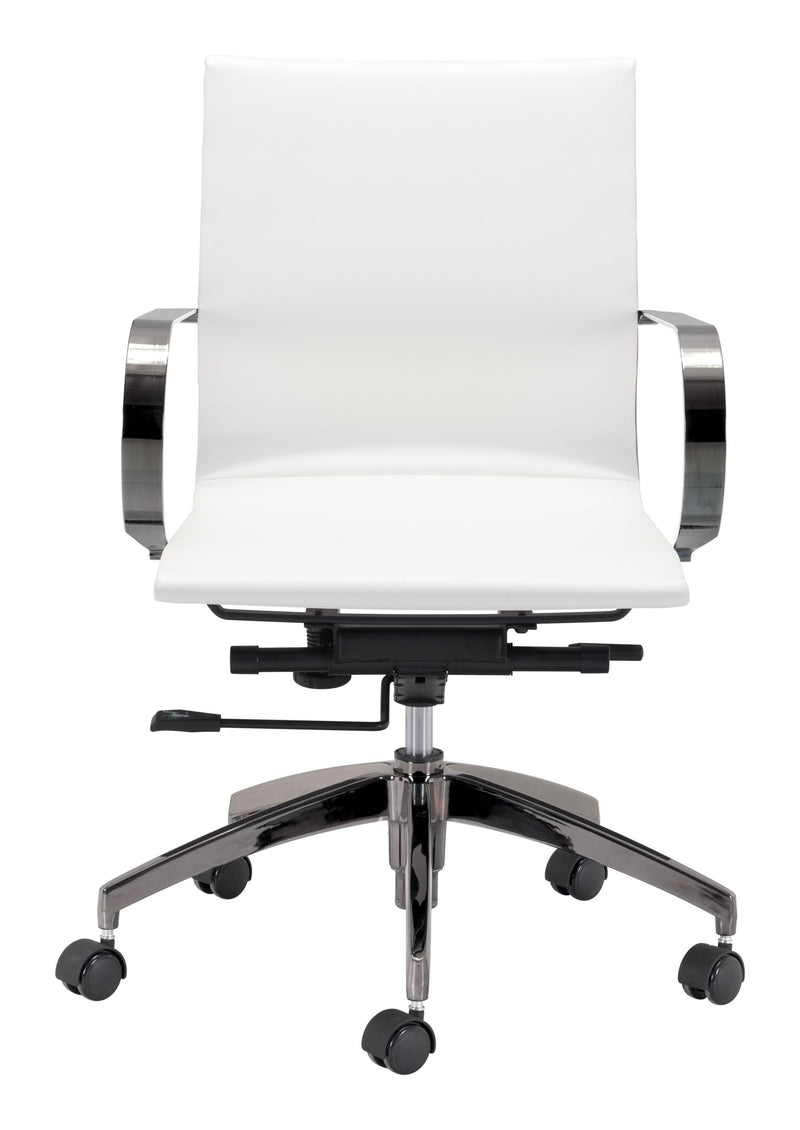 Kano Office Chair White