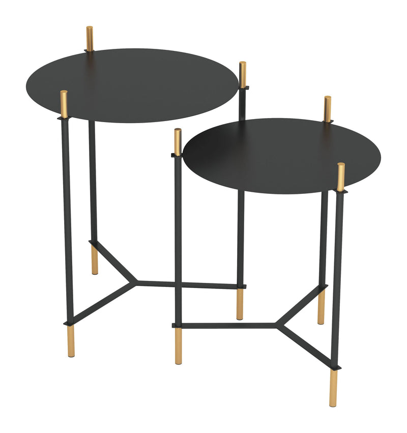 Jerry Side Table Set