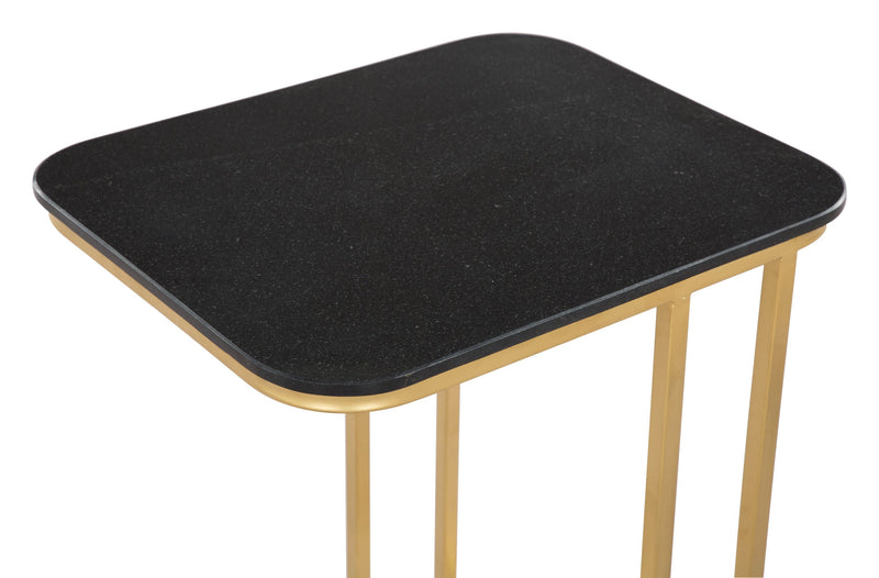 Alma C-Side Table