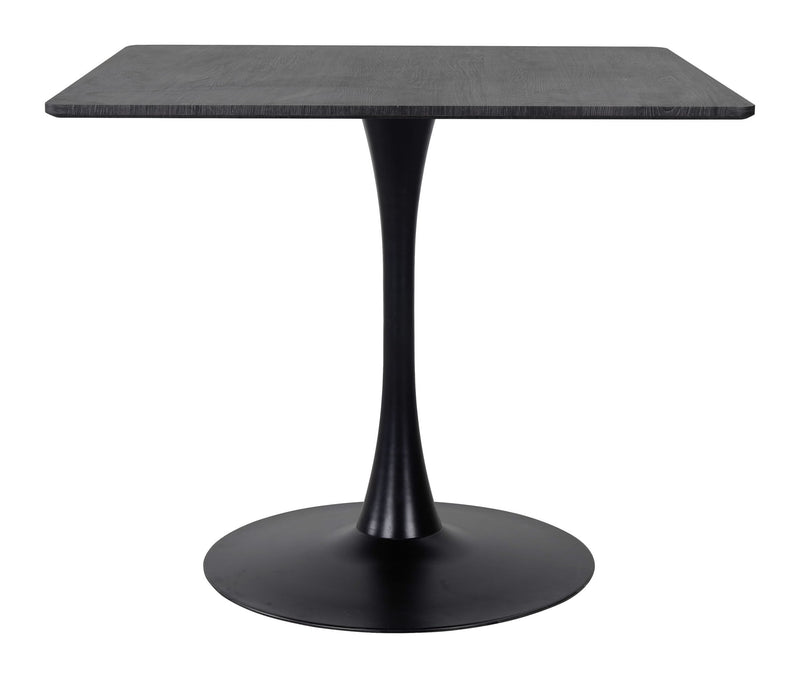Molly Table Black