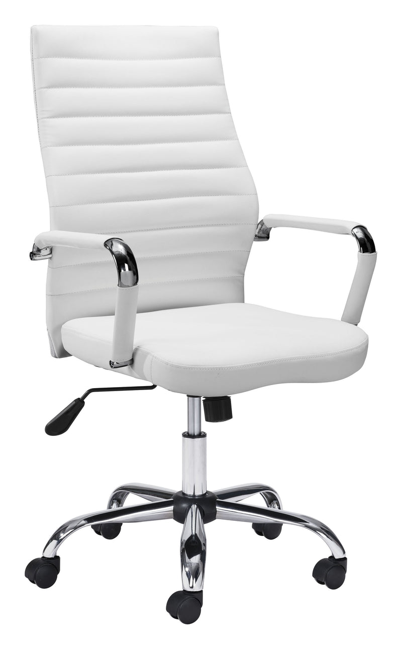 Primero Office Chair White