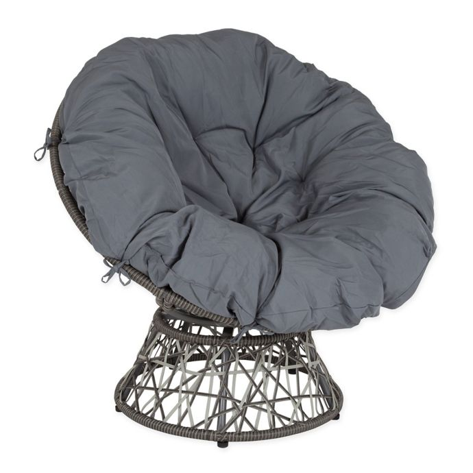 Cloud Patio Chair