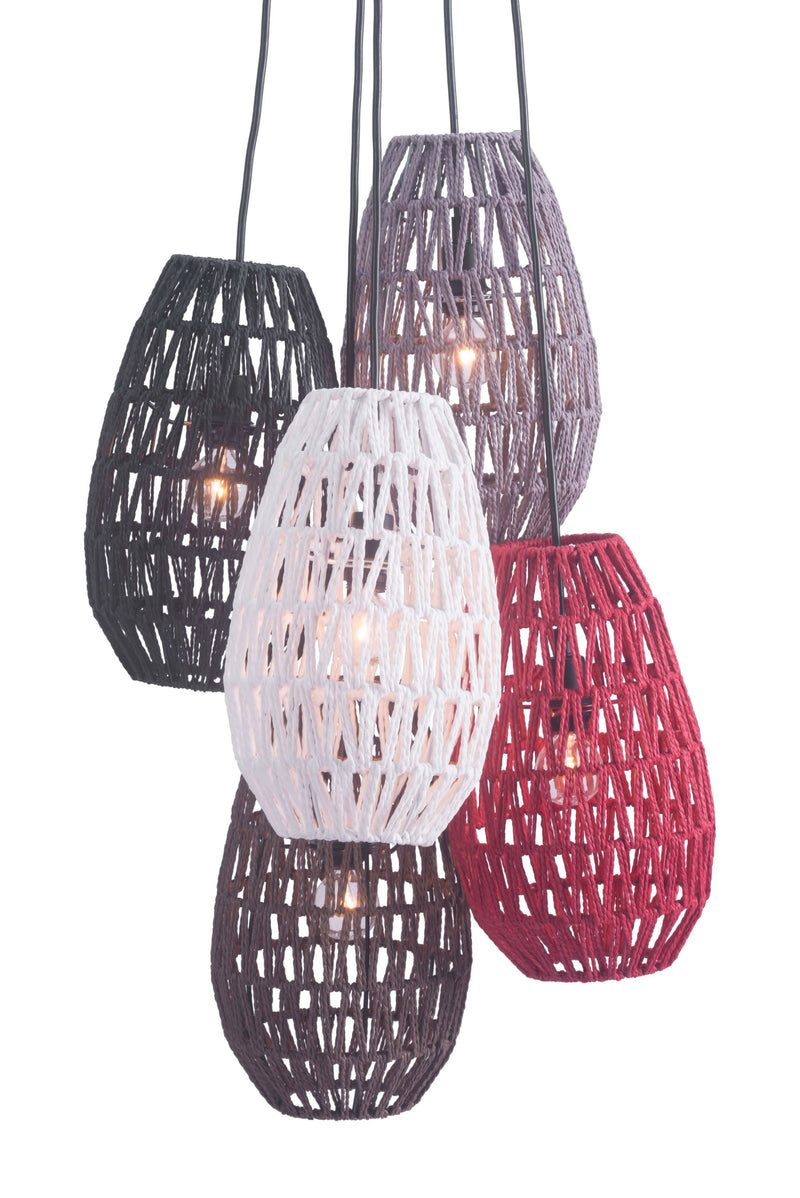 Utopia Ceiling Lamp Multicolor