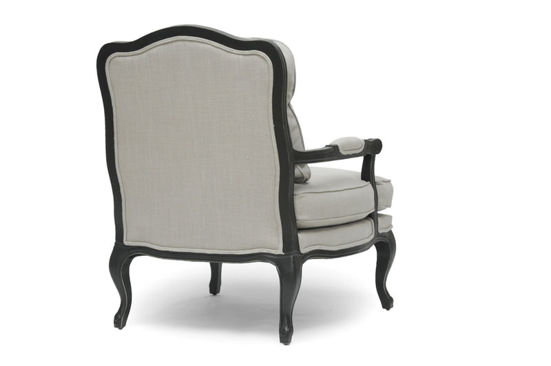 Antoinette French Accent Chair