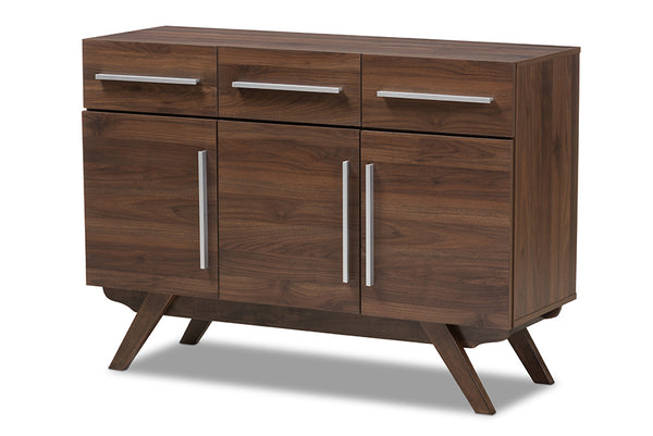 Ashfield Walnut Sideboard