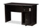 Belora Brown Desk