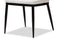 Darcell   White   Leather Upholstered Dining Chair (Set of 4)