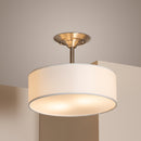 Breno Drum Pendant Light