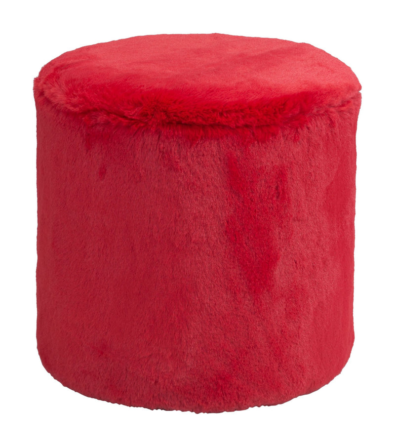Yeal Ottoman Red