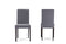 Andrew Grey 5PC Dining Set