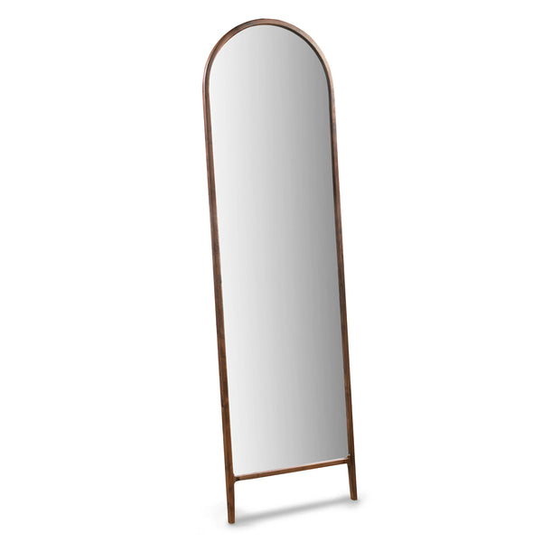 Kurva Floor Mirror