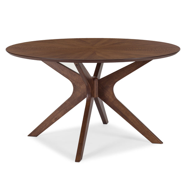 "Azur 54"" Round Dining Table"