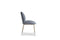 Verona Dining Chair, Grey (Set of 2)
