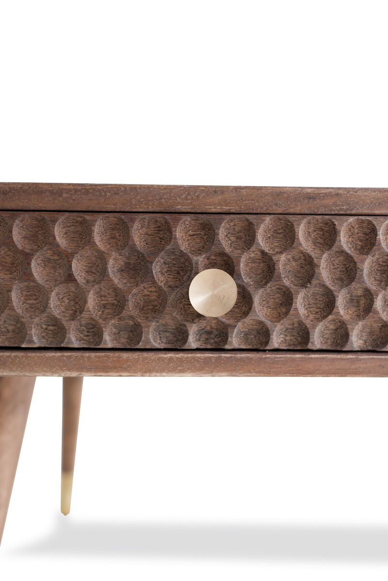 Quinn Coffee Table (Beehive)