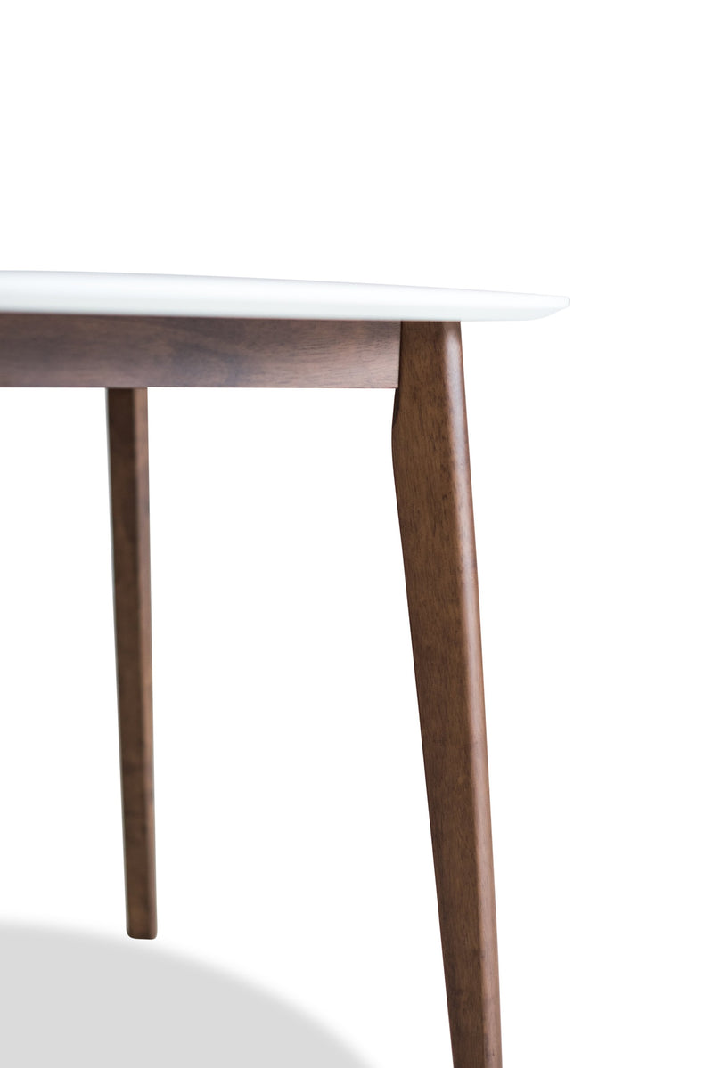 Alia Dining Table (White)