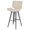 ASTRA SHELL BAR STOOL