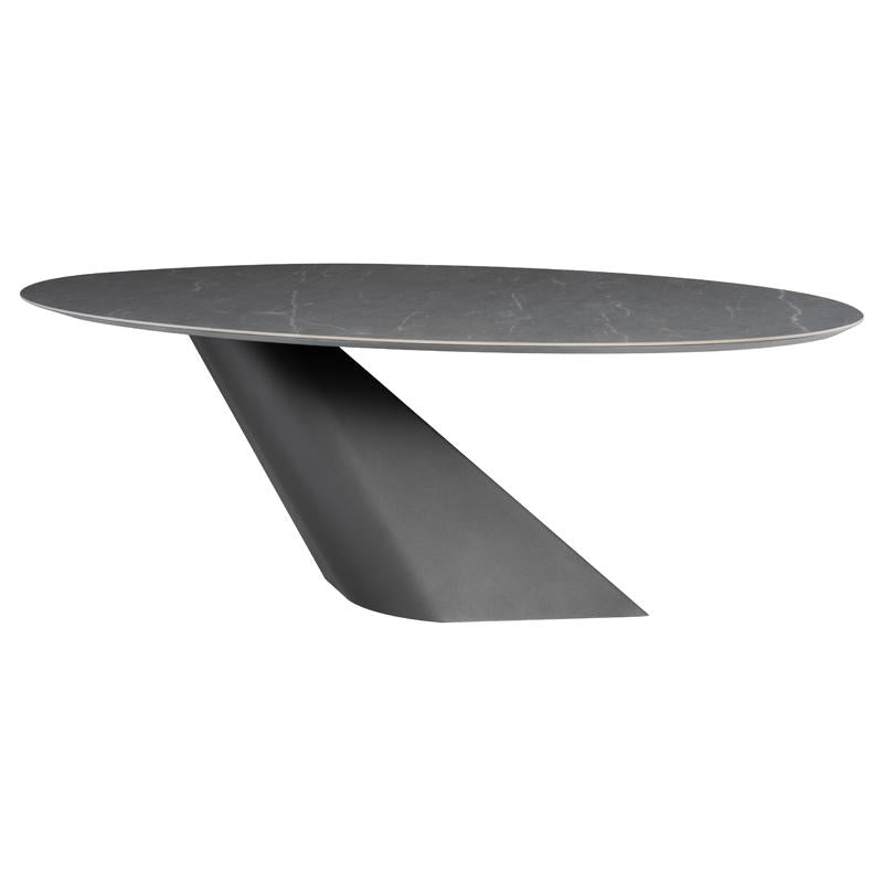 Oblo Dining Table