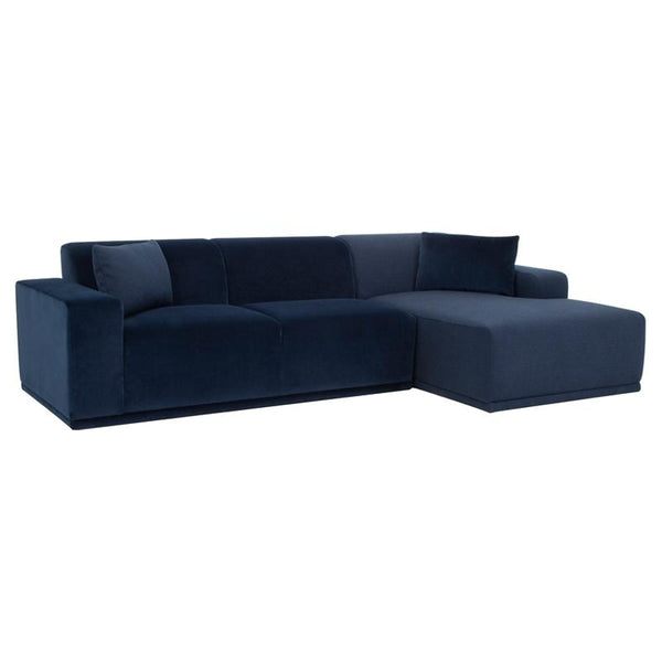 LEO DUSK SECTIONAL SOFA
