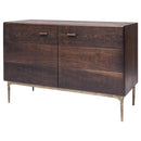 KULU SEARED SIDEBOARD CABINET SEARED CABINET