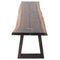 NAPA SEARED DINING BENCH