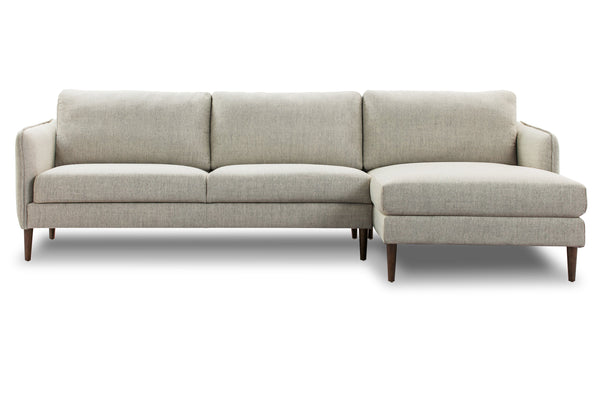 Latta Right Sectional Sofa