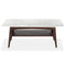 Nora Marble Coffee Table